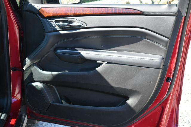 2016 Cadillac SRX Luxury Collection AWD Naugatuck, Connecticut 11