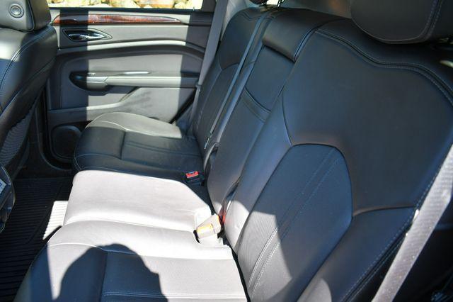 2016 Cadillac SRX Luxury Collection AWD Naugatuck, Connecticut 16