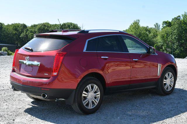 2016 Cadillac SRX Luxury Collection AWD Naugatuck, Connecticut 6