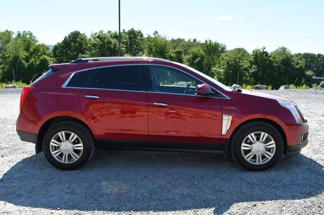 2016 Cadillac SRX Luxury Collection AWD Naugatuck, Connecticut 7