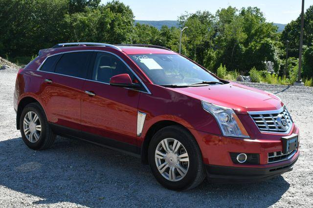 2016 Cadillac SRX Luxury Collection AWD Naugatuck, Connecticut 8