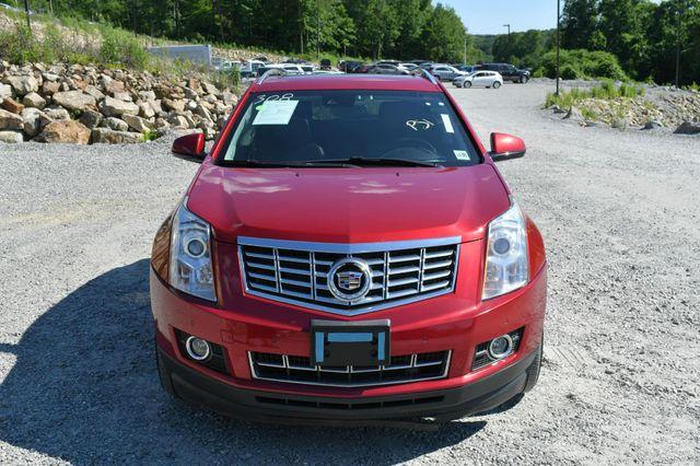 2016 Cadillac SRX Luxury Collection AWD Naugatuck, Connecticut 9