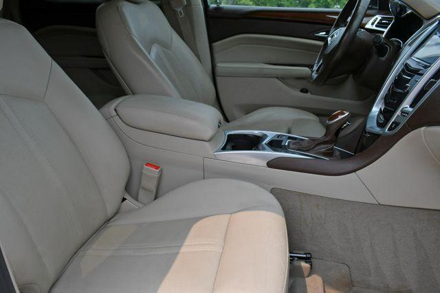 2016 Cadillac SRX Luxury Collection Naugatuck, Connecticut 10
