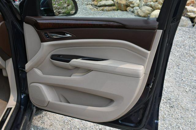 2016 Cadillac SRX Luxury Collection Naugatuck, Connecticut 12