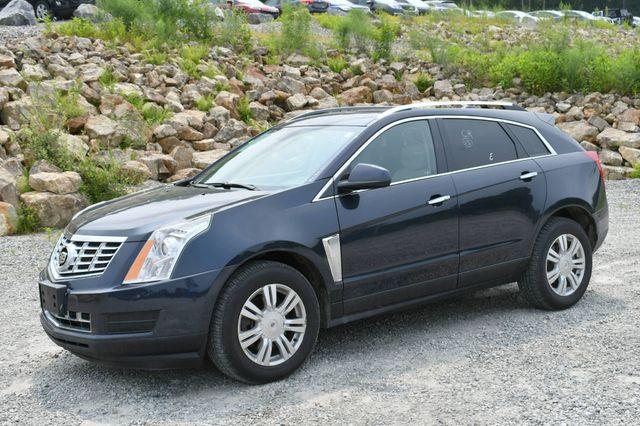 2016 Cadillac SRX Luxury Collection Naugatuck, Connecticut 2
