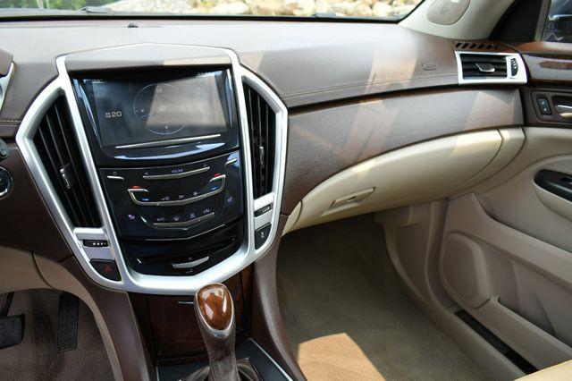 2016 Cadillac SRX Luxury Collection Naugatuck, Connecticut 24
