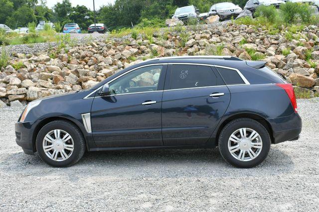 2016 Cadillac SRX Luxury Collection Naugatuck, Connecticut 3