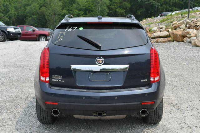 2016 Cadillac SRX Luxury Collection Naugatuck, Connecticut 5