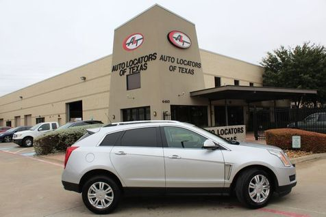 2016 Cadillac SRX Luxury   Plano, TX   Consign My Vehicle in Plano, TX