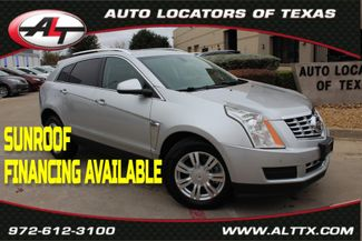 2016 Cadillac SRX Luxury Collection in Plano, TX 75093