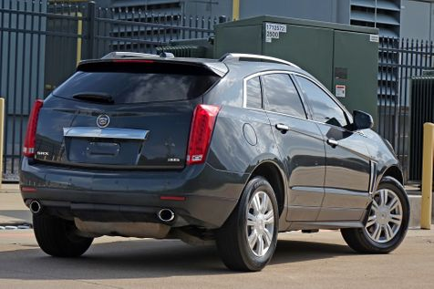 2016 Cadillac SRX Luxury Collection   Plano, TX   Carrick's Autos in Plano, TX