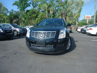2016 Cadillac SRX SEFFNER, Florida 7