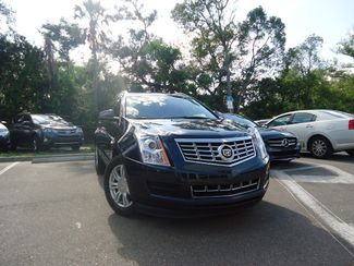 2016 Cadillac SRX Luxury Collection AWD SEFFNER, Florida 10