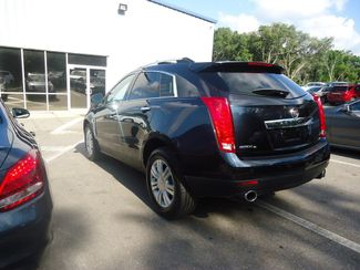 2016 Cadillac SRX Luxury Collection AWD SEFFNER, Florida 11