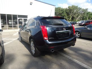 2016 Cadillac SRX Luxury Collection AWD SEFFNER, Florida 12