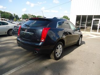 2016 Cadillac SRX Luxury Collection AWD SEFFNER, Florida 14