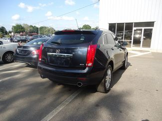 2016 Cadillac SRX Luxury Collection AWD SEFFNER, Florida 15