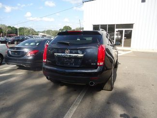 2016 Cadillac SRX Luxury Collection AWD SEFFNER, Florida 16
