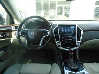 2016 Cadillac SRX Luxury Collection AWD SEFFNER, Florida 23