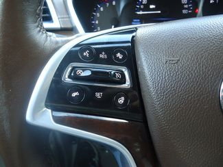 2016 Cadillac SRX Luxury Collection AWD SEFFNER, Florida 26