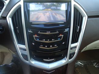 2016 Cadillac SRX Luxury Collection AWD SEFFNER, Florida 42