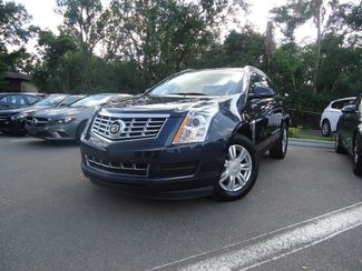 2016 Cadillac SRX Luxury Collection AWD SEFFNER, Florida 5