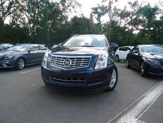 2016 Cadillac SRX Luxury Collection AWD SEFFNER, Florida 7