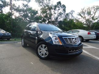 2016 Cadillac SRX Luxury Collection AWD SEFFNER, Florida 8