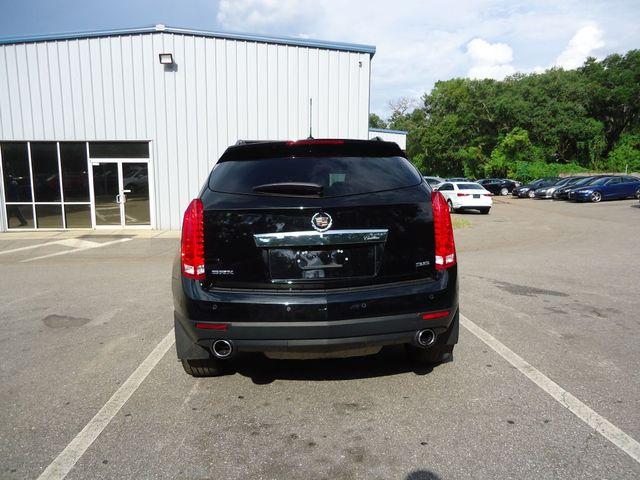 2016 Cadillac SRX Performance Collection SEFFNER, Florida 13