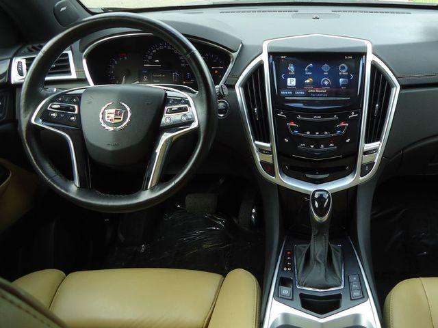 2016 Cadillac SRX Performance Collection SEFFNER, Florida 25