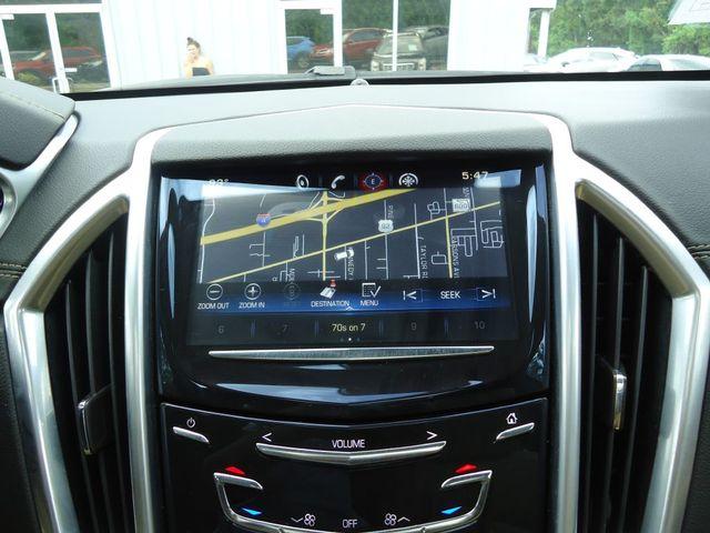 2016 Cadillac SRX Performance Collection SEFFNER, Florida 2