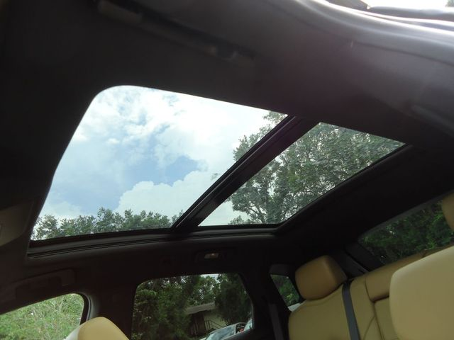 2016 Cadillac SRX Performance Collection SEFFNER, Florida 38