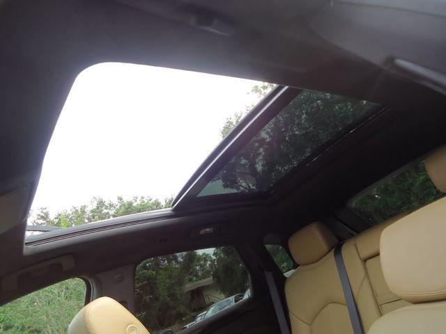 2016 Cadillac SRX Performance Collection SEFFNER, Florida 39