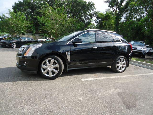 2016 Cadillac SRX Performance Collection SEFFNER, Florida 6