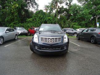 2016 Cadillac SRX Performance Collection SEFFNER, Florida