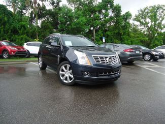 2016 Cadillac SRX Performance Collection SEFFNER, Florida 10