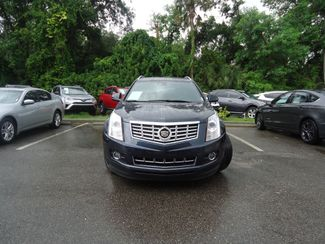 2016 Cadillac SRX Performance Collection SEFFNER, Florida 11