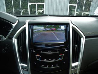 2016 Cadillac SRX Performance Collection SEFFNER, Florida 3