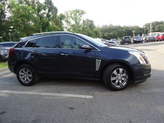 2016 Cadillac SRX Luxury Collection SEFFNER, Florida 10
