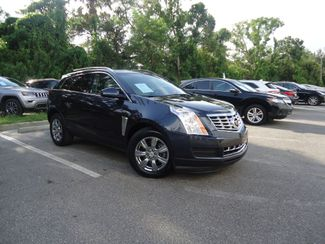 2016 Cadillac SRX Luxury Collection SEFFNER, Florida 11