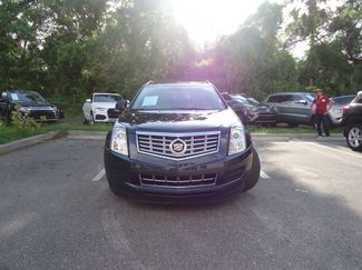 2016 Cadillac SRX Luxury Collection SEFFNER, Florida 13