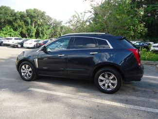 2016 Cadillac SRX Luxury Collection SEFFNER, Florida 14
