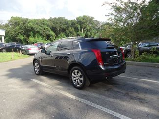 2016 Cadillac SRX Luxury Collection SEFFNER, Florida 15