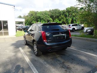 2016 Cadillac SRX Luxury Collection SEFFNER, Florida 16