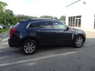 2016 Cadillac SRX Luxury Collection SEFFNER, Florida 17