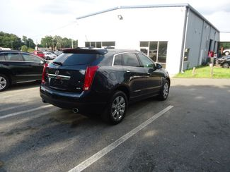 2016 Cadillac SRX Luxury Collection SEFFNER, Florida 18