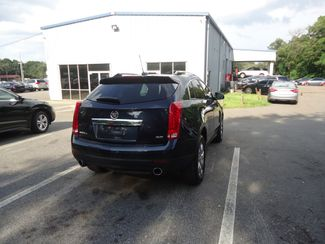 2016 Cadillac SRX Luxury Collection SEFFNER, Florida 19