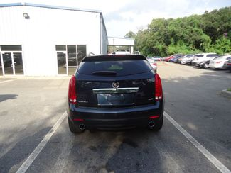 2016 Cadillac SRX Luxury Collection SEFFNER, Florida 20