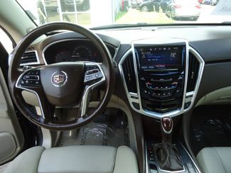 2016 Cadillac SRX Luxury Collection SEFFNER, Florida 26