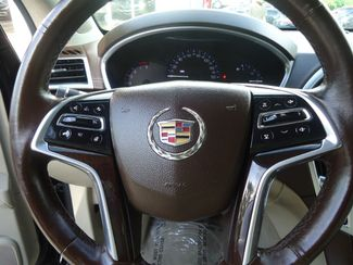 2016 Cadillac SRX Luxury Collection SEFFNER, Florida 27